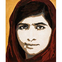 Malala Yousafzai (Pakistan)