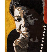 Maya Angelou (USA)